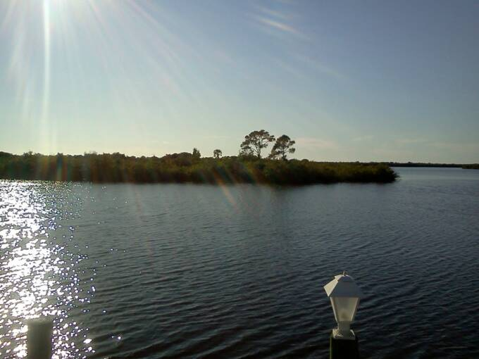 Port Charlotte Waterfront Real Estate