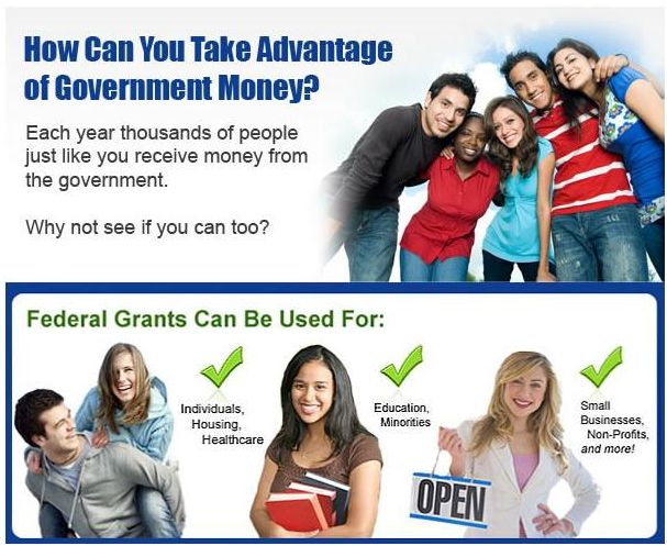 Grants for Single Mothers