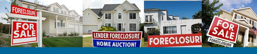 Port Charlotte Foreclosure home listings